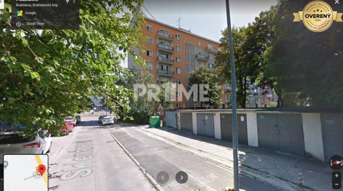 Reality Kompletná cena, 3i byt, 3 x nepriech.izba, balkón, Sklenárova ulica