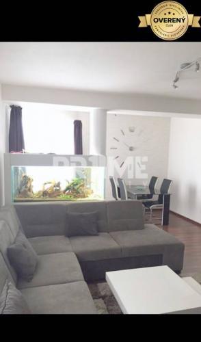 Reality Kompletná cena, Pekný 2i byt, novostavba, balkón, Údernícka ulica