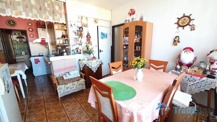 Reality Priestranný 3-izbový byt, loggia, zeleň - Sídlisko III