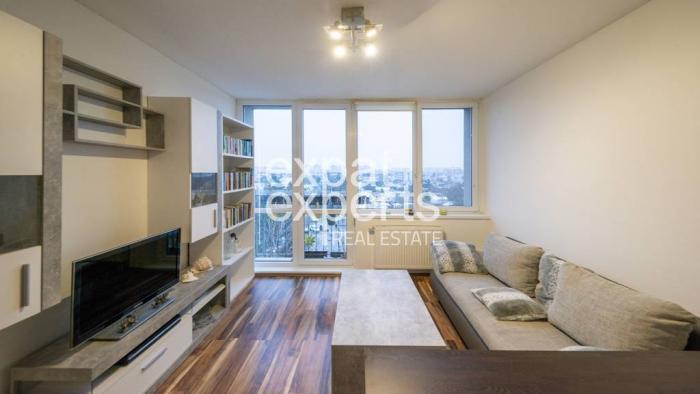 Reality Moderný 2i byt, 29m2, zariadený, s balkónom, parkovanie