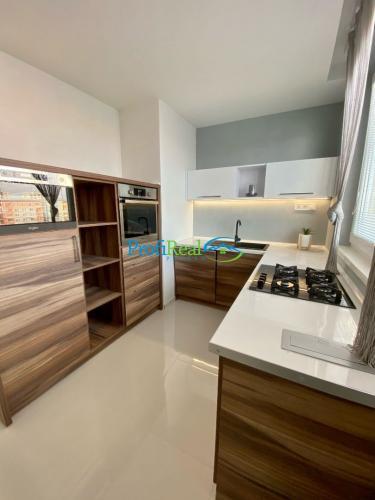 Reality 3 izbový kompletne zrekonštruovaný byt na Starom juhu