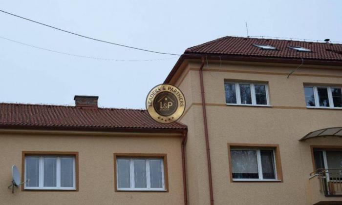 Reality Predám 2 izbový byt - Prešov - Zápotockého