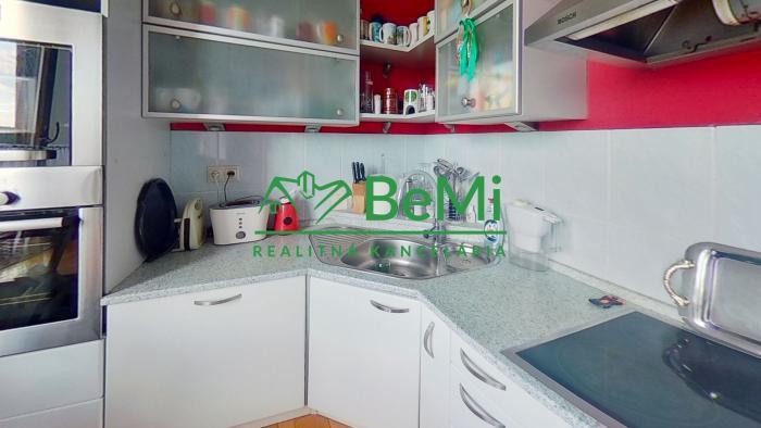 Reality EXKLUZÍVNE  na predaj 3 izb. byt Prešov Štúrová  049-123-PEC
