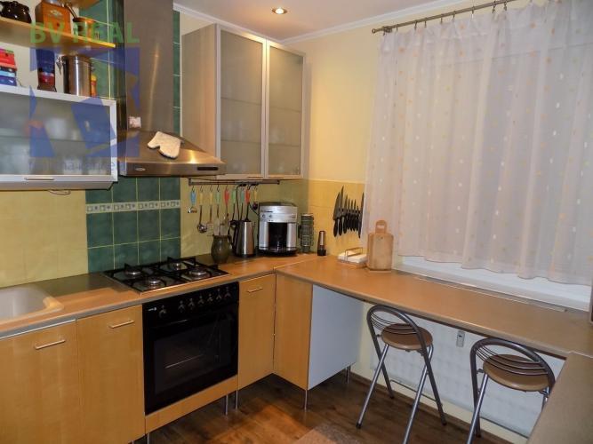 Reality BV REAL EXKLUZÍVNE na predaj 4 izbový byt 86 m2 Prievidza BV1001