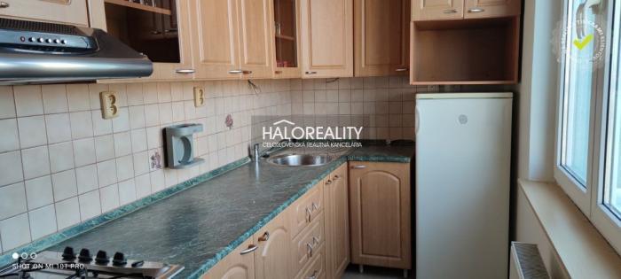 Reality Predaj, trojizbový byt Banská Bystrica, Fončorda, tri lodžie - EXKLUZÍVNE HALO REALITY
