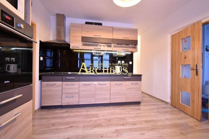 Reality 3D prehliadka/exkluzívne/ 3 izbový byt, Poprad, 2 balkóny