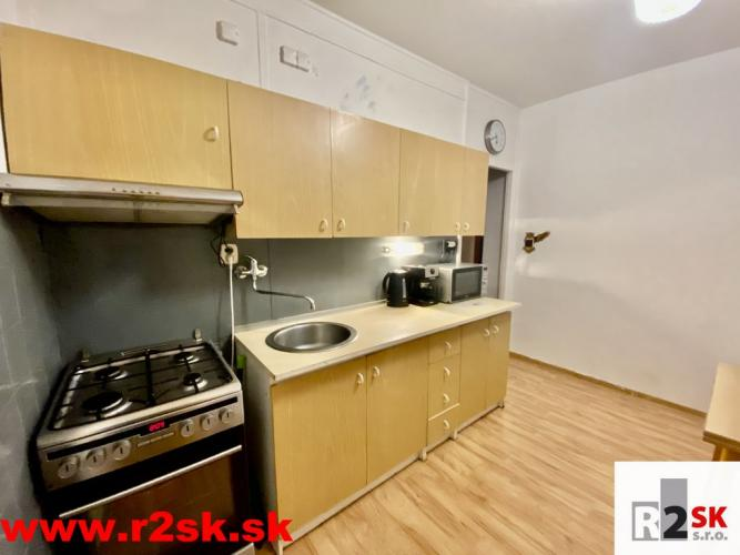 Reality ‼️✳️Predáme 1 izbový byt, Žilina - Vlčince, Tulská ulica, LEN V R2 SK. ‼️✳️