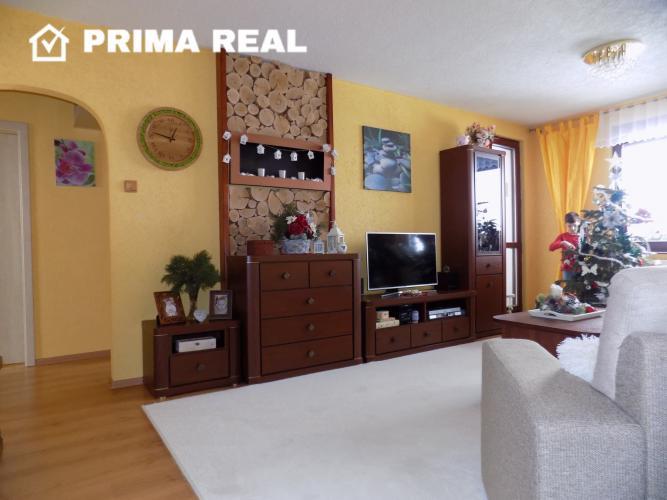 Reality Predaj: 4-izbový byt, 86 m2, LOGGIA, Martin - Ľadoveň