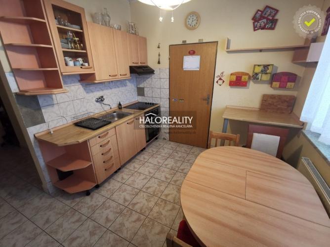 Reality Predaj, jednoizbový byt Banská Bystrica, Fončorda, Mládežnícka