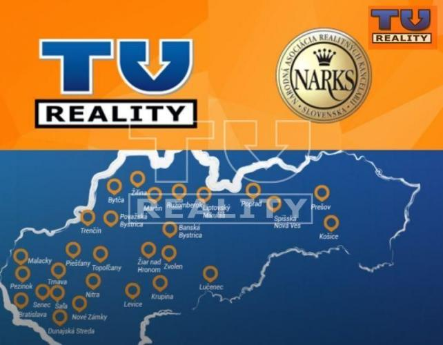 Reality Pripravujeme na predaj 2izb. byt Žilina-Hliny 7 o výmere 50m2 bez balkóna. CENA: 94 990,00 EUR