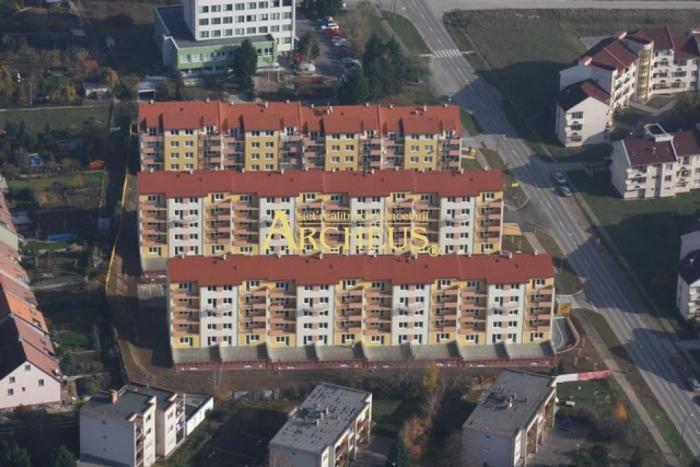 Reality 2 iz. byt Jelenecká, Nitra Zobor