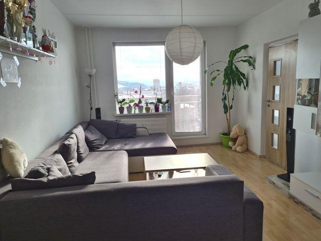 Reality 2 izbový byt v BB na Radvanskej