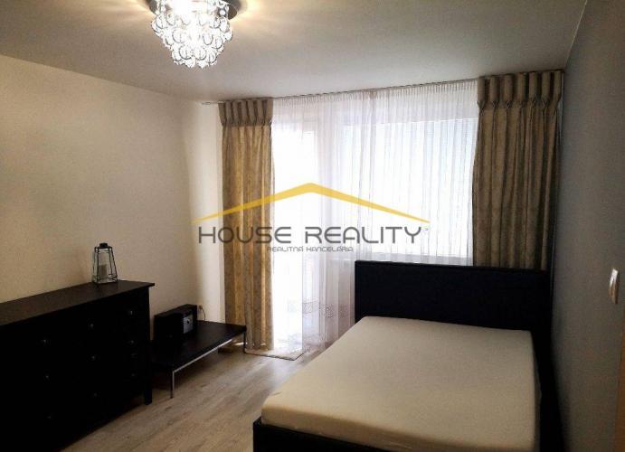 Reality Predaj pekný 1 izbový byt, Švantnerova ulica, Bratislava IV Dúbravka
