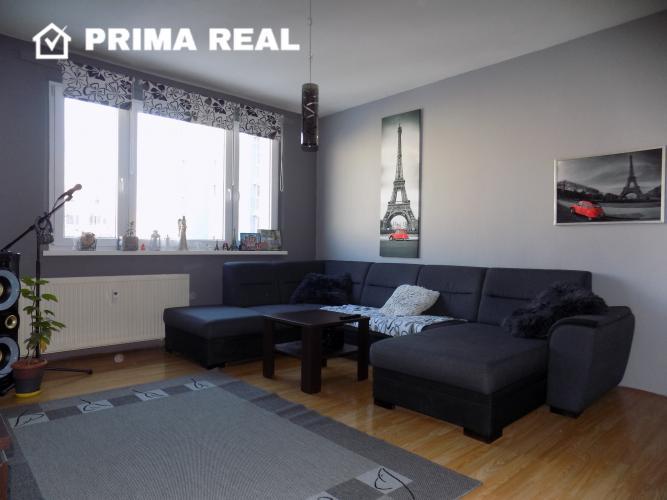 Reality Predaj: 3-izbový byt, 69 m2, LOGGIA, Martin - Záturčie