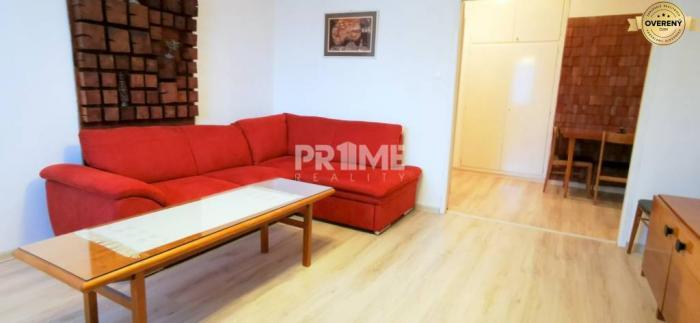 Reality Pekný 3i byt, 3 x nepriechodná izba, Delfín, Miletičova ulica, Nivy