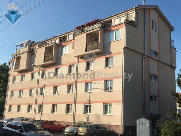 Reality Na predaj 1 izbový byt po kompletnej rekonštrukcii ulica Pluhová, Bratislava III. Nové Mesto