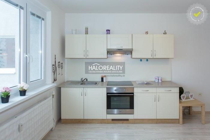 Reality Predaj, jednoizbový byt Bratislava Dúbravka, Saratovská