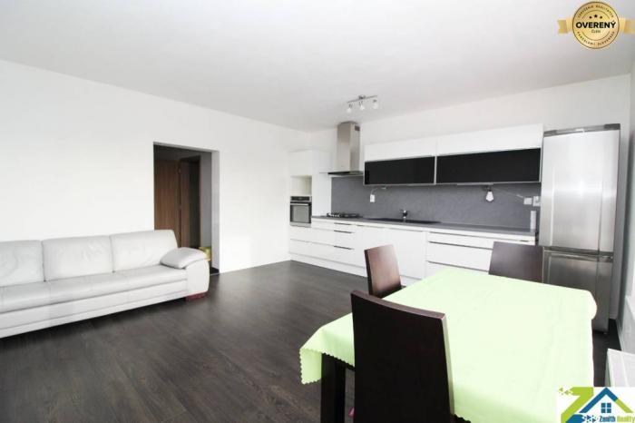 Reality 4-izbový byt, MEZONET, 2xParking, prenájom, Záhradná, Most p. Bratisla
