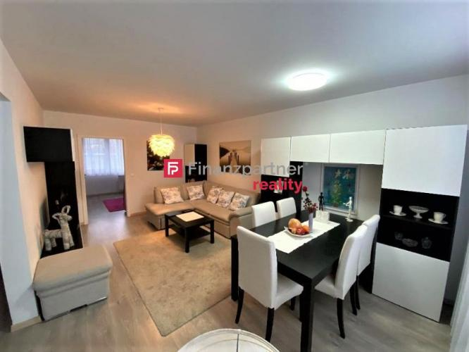 Reality Predaj 3izbového bytu v Ružinove