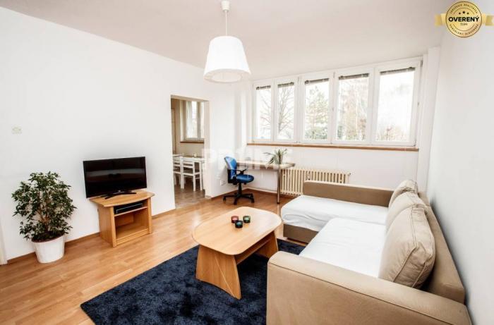 Reality Pekný 2i byt, rekonštrukcia, DOG FRIENDLY, Komárnická ulica