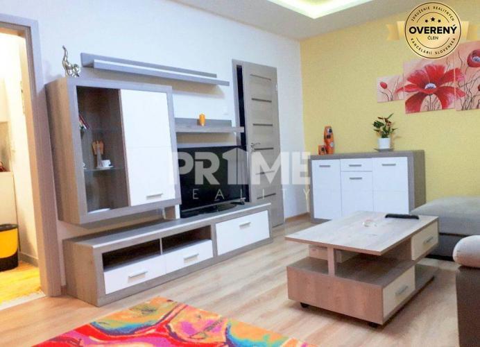 Reality Pekný 2i byt, rekonštrukcia, RETRO, Šalviová ulica, Ružinov