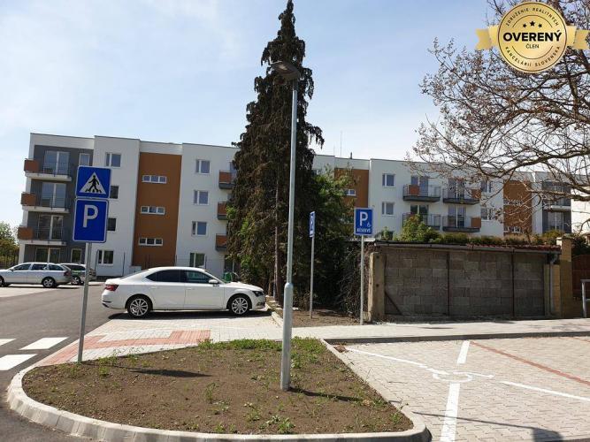 Reality Video-obhliadka. Posledné 2-iz. byty s parkovaním v širšom centre.
