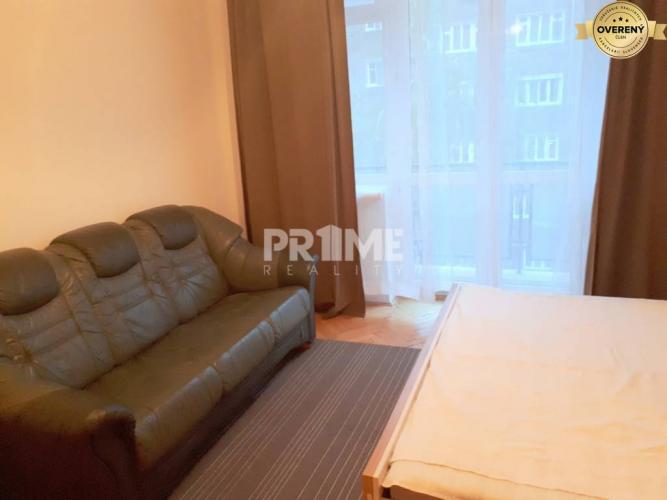 Reality Pekný 3i byt, rekonštrukcia, balkón, klíma, Karadžičova ulica
