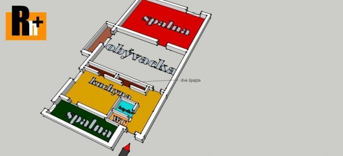Reality Reality holding+ ponúka Na predaj Turčianske Teplice 3 izbový byt - TOP ponuka
