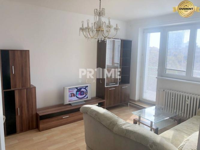 Reality Pekný 2i byt, rekonštrukcia, terasa, Budyšínska ul., Nové Mesto