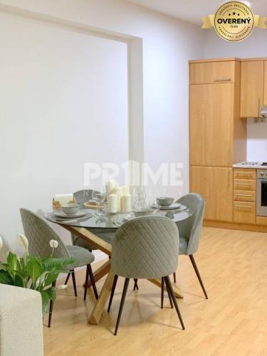 Reality Pekný 2,5i byt, novostavba, balkón, Petržalské korzo, Rusovská cesta