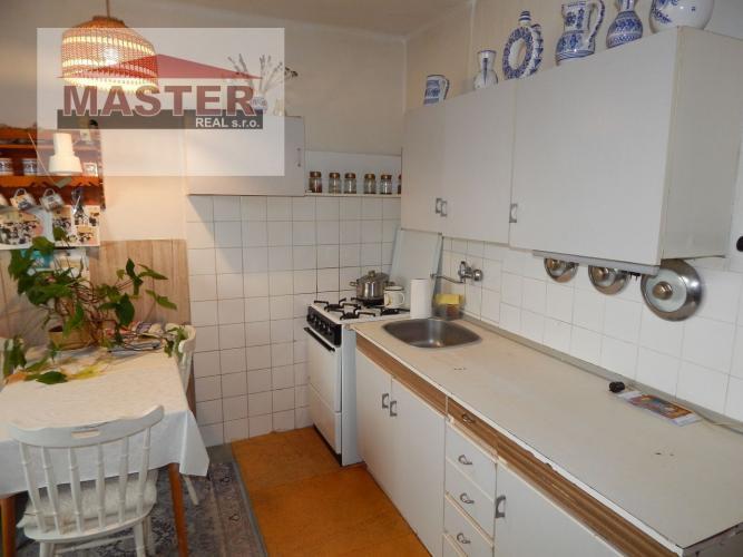 Reality Na predaj 2- izbový byt, 73 m2, Prievidza, Staré Sídlisko