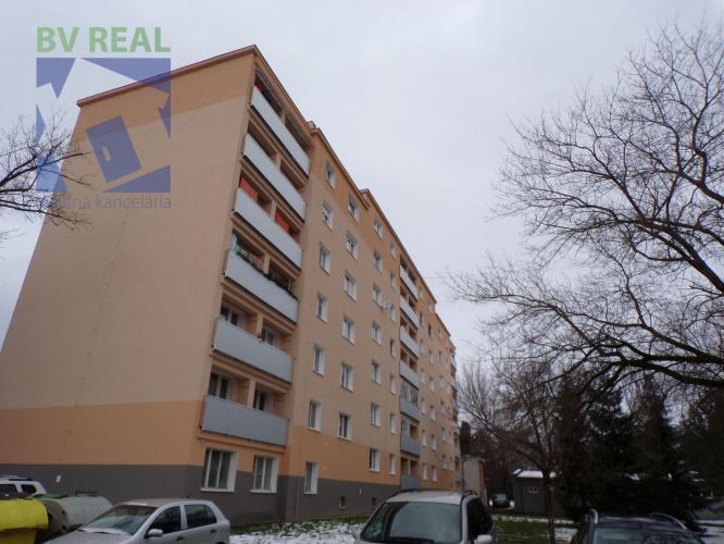 Reality BV REAL EXKLUZÍVNE Na predaj 3 izbový byt 63 m2 Prievidza FM1009