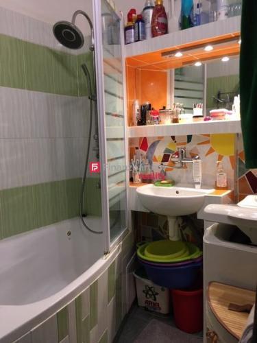 Reality Predaj 3-izb zrekonštr.byt-72m2-Bernoláková ul.:107000€ (F063-113-ANM)