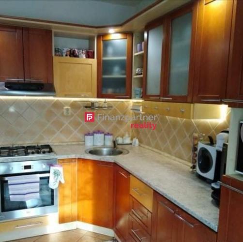 Reality Na predaj 3 izbový byt v Dunajskej Strede F092- 113-KIS