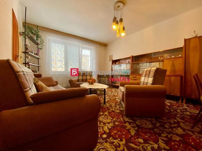 Reality SKOK OD CENTRA !! Na predaj 2 izbový byt, Mudroňová, Košice - Juh (F045-112-ANEa)
