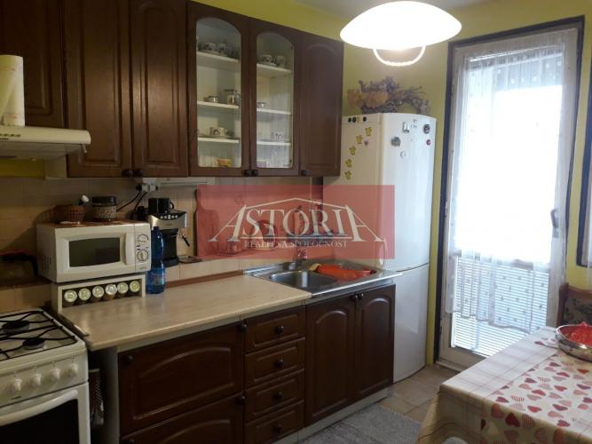 Reality 3. izbový byt s Loggiou na predaj Martin - Záturčie