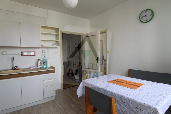 Reality 1-izbový byt byt, Komárno, Komárno