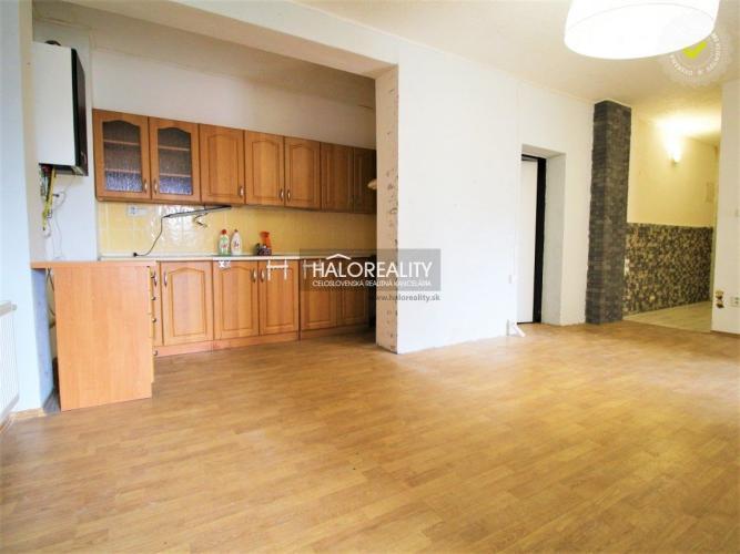 Reality Predaj, dvojizbový byt Most pri Bratislave, Budovateľská - EXKLUZÍVNE HALO REALITY