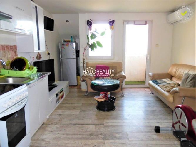 Reality Predaj, dvojizbový byt Štúrovo