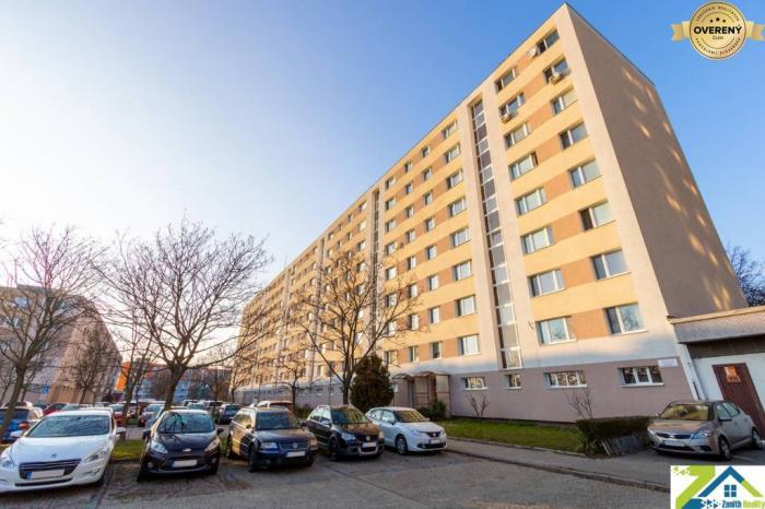 Reality 4-izbový byt, predaj, Vígľašská, Petržalka