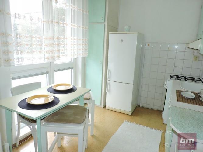 Reality Prenájom 2,5 izb. bytu v Ružinove na Čaklovskej ul.