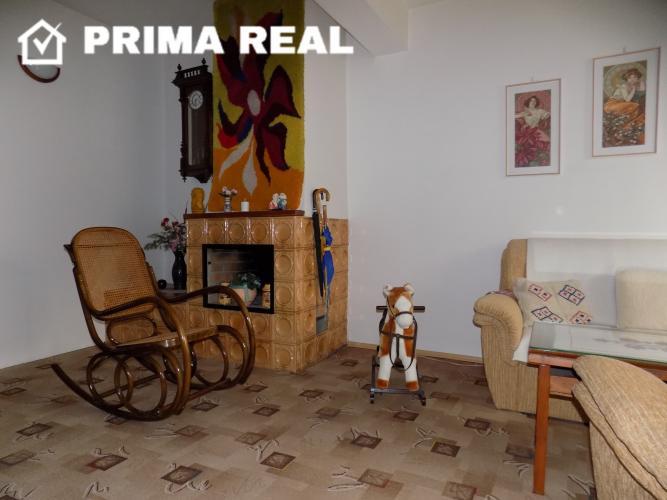 Reality Predaj: 4-izbový byt, 108 m2, 2 LOGGIE, Martin - CENTRUM