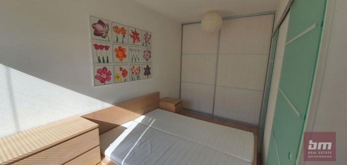 Reality Prenájom 2 - izb. bytu v novostavbe s parkovacím miestom na ul. Na Križovatkách