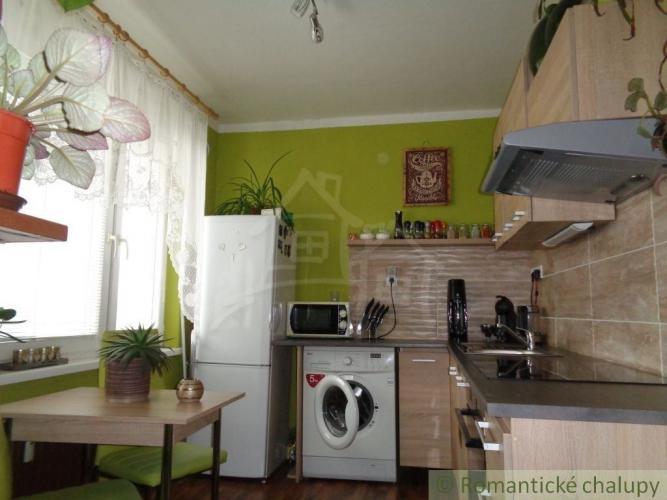 Reality Útulný 2 izbový byt s lodžiou v Lučenci