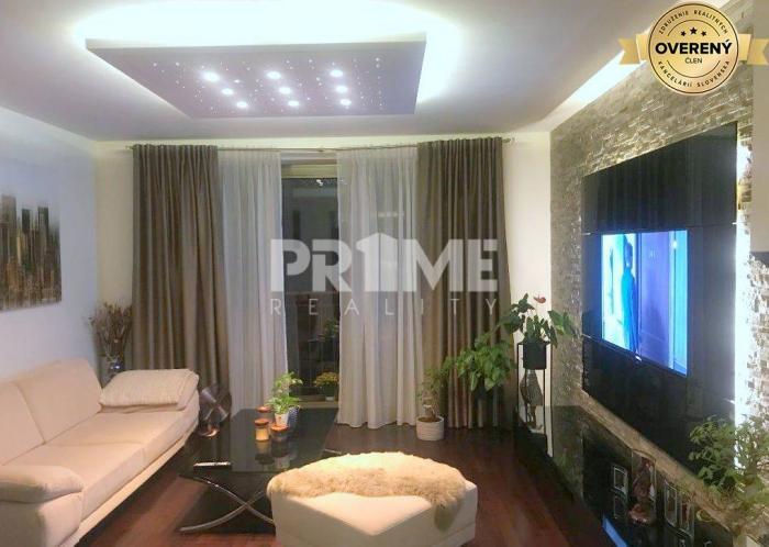 Reality Luxusný 2i byt, rekonštrukcia, balkón, Kulíšková ulica, Mlynské Nivy