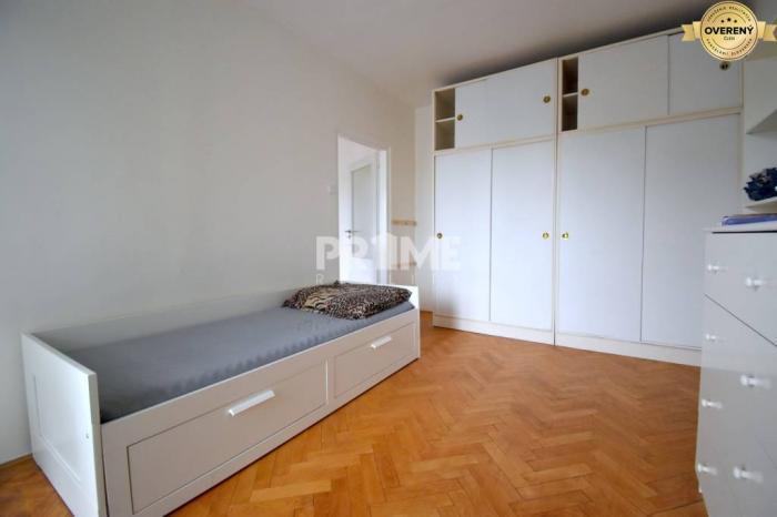 Reality SUPER CENA !!!, Pekný 2,5i byt, loggia, balkón, Narcisová ulica