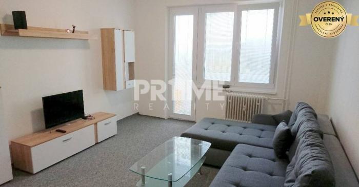 Reality Pekný 2i byt, rekonštrukcia, balkón, Radarová ulica, Ostredky