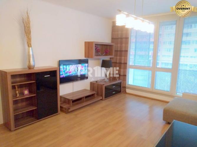 Reality Pekný 2i byt, novostavba, terasa, KOLOSEO, Tomášikova ulica