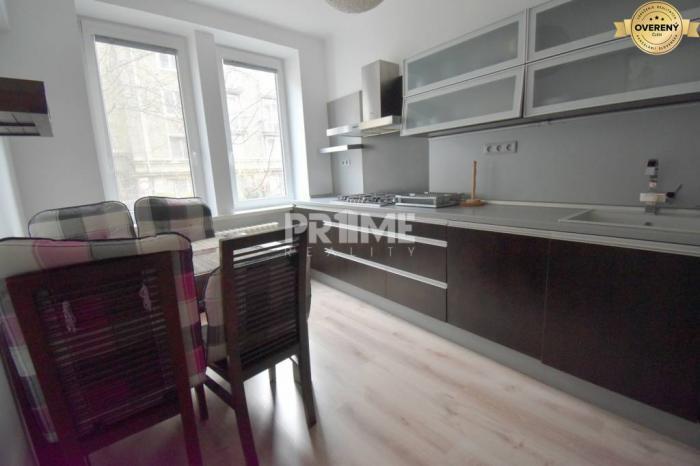 Reality Pekný 3i byt,rekonštrukcia,parking, tichá oblasť, Bjorsonova, St.Mesto