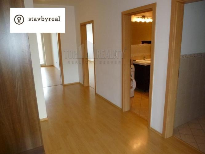 Reality Prenájom - 3iz.priestranný a nezariadený byt v novostavbe v Prievoze.